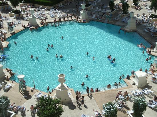 Hotel Paris Las Vegas Tripadvisor