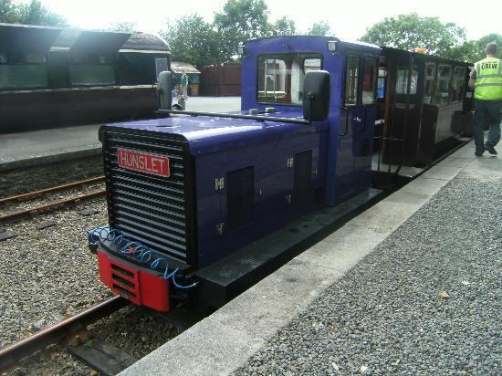 Waterford & Suir Valley Railway: W & SV Railway