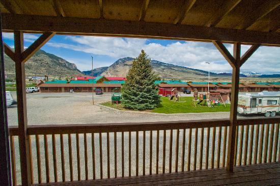 Photo of Big Bear Motel Cody