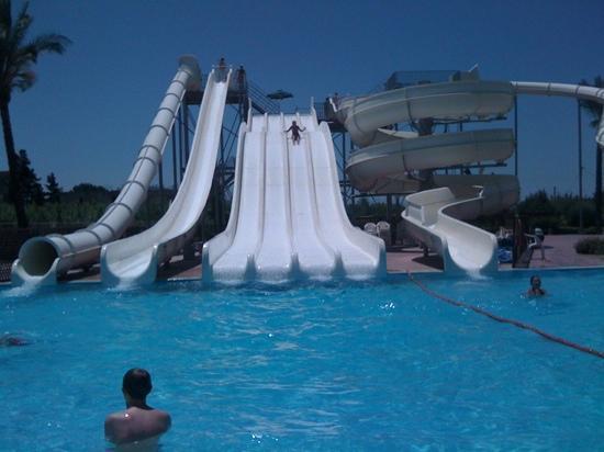 Wasaga Beach Hotels Indoor Pool