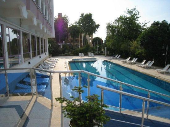 Photo of Merry Hotel Kusadasi