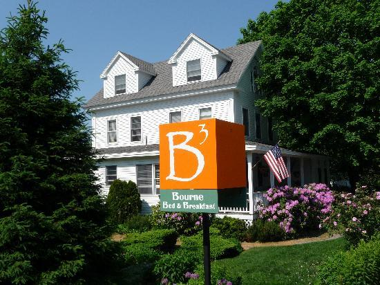 ‪‪Bourne Bed & Breakfast‬: Bourne Bed & Breakfast‬