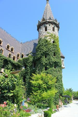 Sozopol, บัลแกเรีย: Ravadinovo Castle