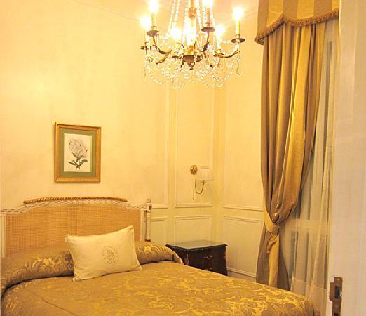 Alvear Palace Hotel: Quarto 2