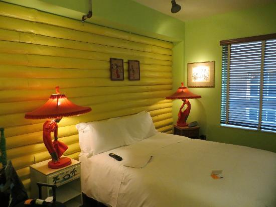 Pelican Hotel: CUBA