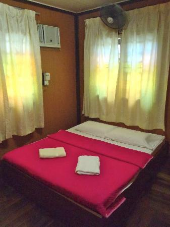 ‪‪Perhentian Paradise Resort‬: Room