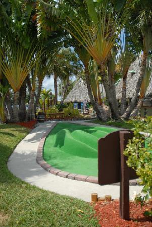 Mini Golf Fort Myers Beach