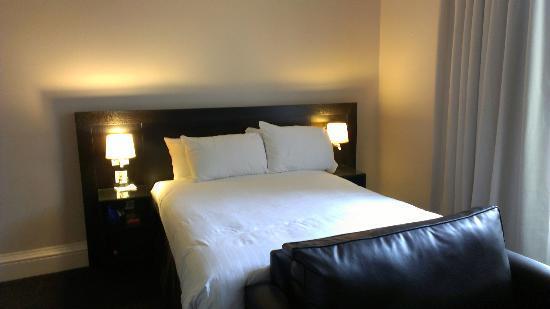 Bloomsbury Palace Hotel: Bedroom