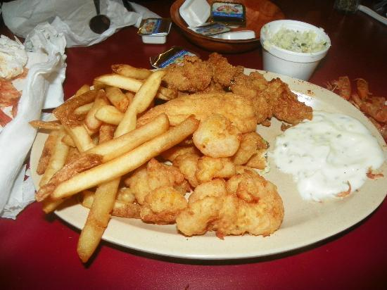 Seafood Restaurants In Staunton Va