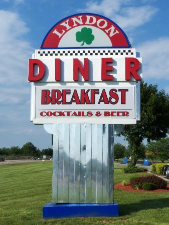 Lyndon Diner