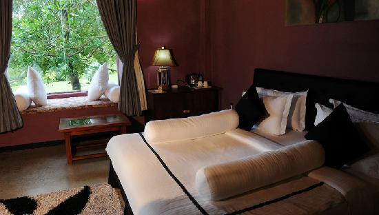 Brook Boutique Hotel & Spa: Superior Room