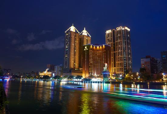 앰배서더 호텔 가오슝