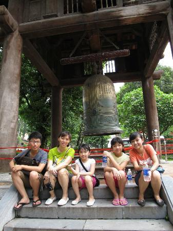 HanoiKids Tour : Another one...