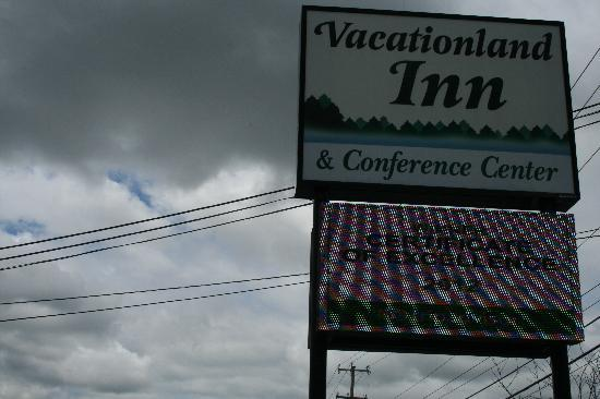 Vacationland Inn: Award announced to community