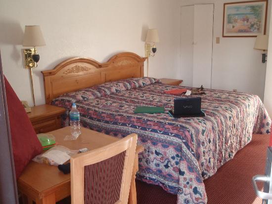 埃爾蘭喬多洛雷斯汽車旅館張圖片