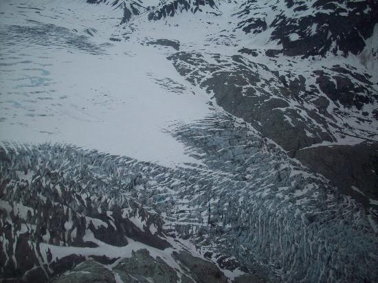 Alaska West Air : Glacier