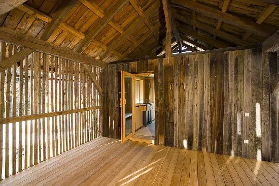 Kinderhotel Ramsi Erlebniswelt: Panoramasauna