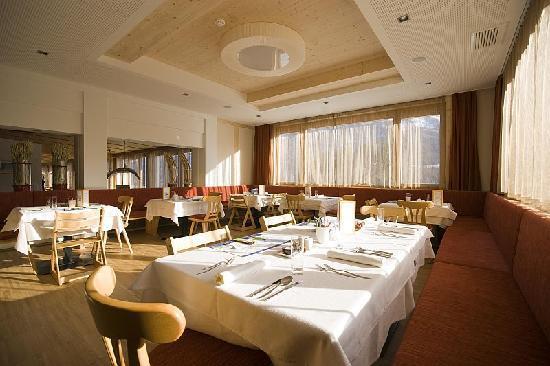 Kinderhotel Ramsi Erlebniswelt: Restaurant