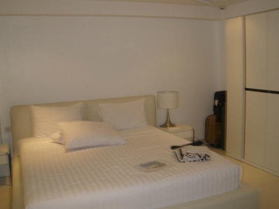 Siam Palm Residence: Bedroom