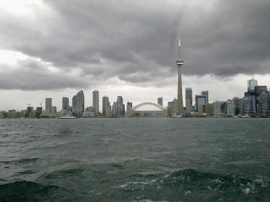 Toronto Harbour Cruises: Harbour Cruise