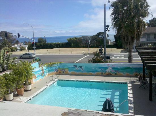 Art Hotel - Laguna Beach: Art Hotel Laguna Beach