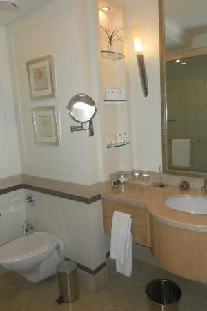 Park Plaza Hotel Gurgaon: Bathroom