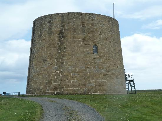 ‪Hackness Martello Tower‬