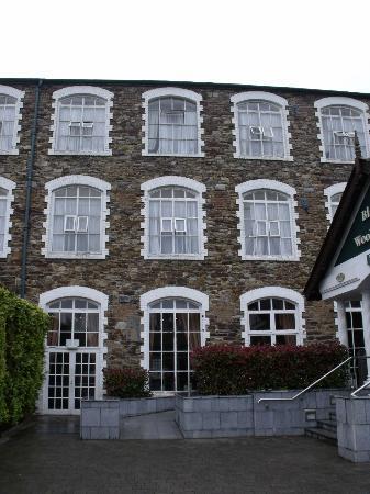 Blarney Woollen Mills Hotel: Hotel