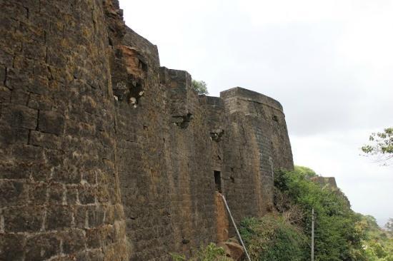 essay in panhala fortification inside marathi rava