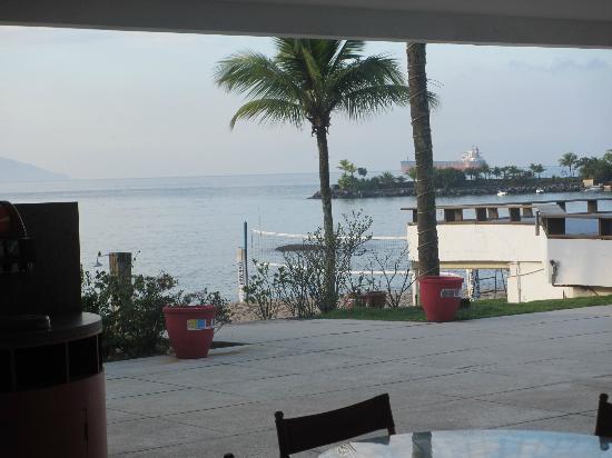 Club Med Rio Das Pedras: view