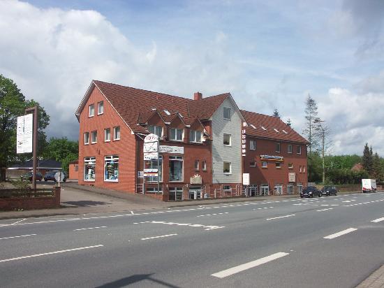 prominente Hemmoor(Lower Saxony)