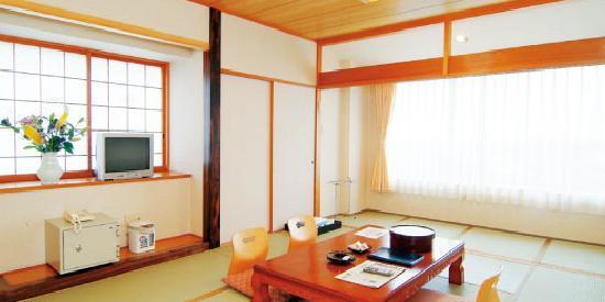 Hotel Hakuyo