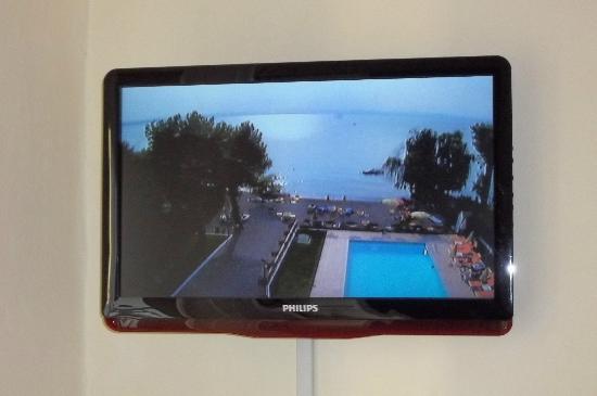 Astoria Lido: webcam della spiaggia in camera!!!!