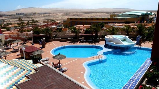 KN Matas Blancas : Great Pools