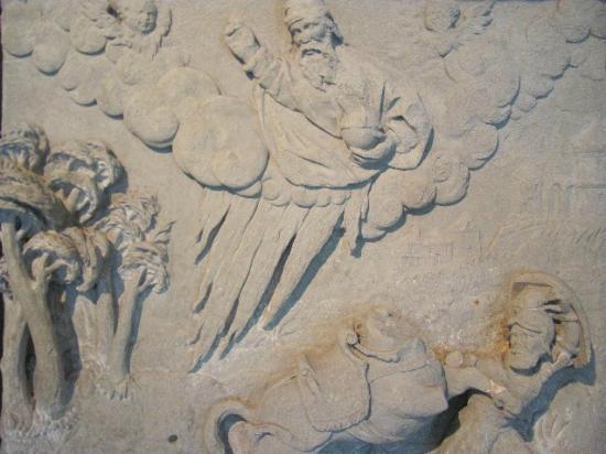 Museum am Dom: Relief