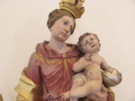 Museum am Dom: Madonna