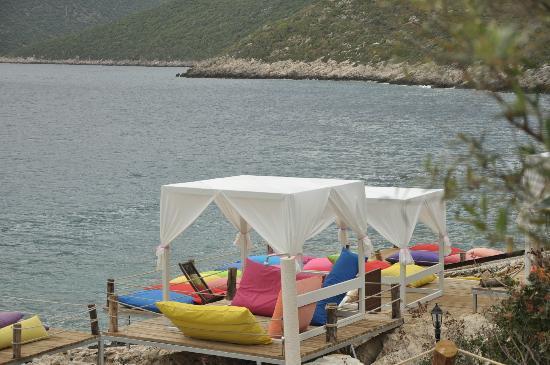 Hotel Club Barbarossa: dream and relax