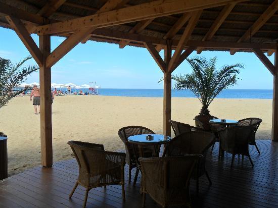 Club Hotel Miramar: détente