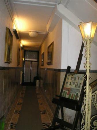 Albergo Dante : hotel