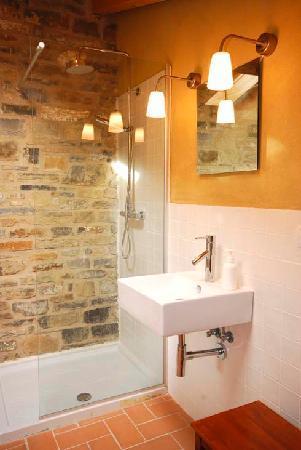 O Chardinet d'a Formiga: Bathroom