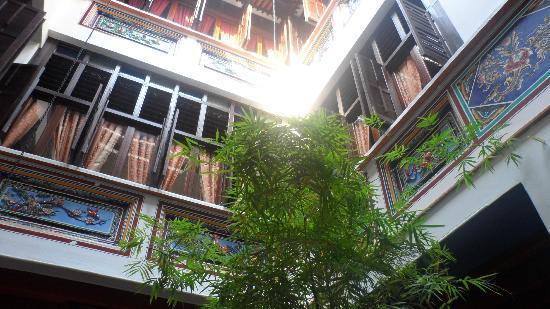 1881 Chong Tian Hotel 사진