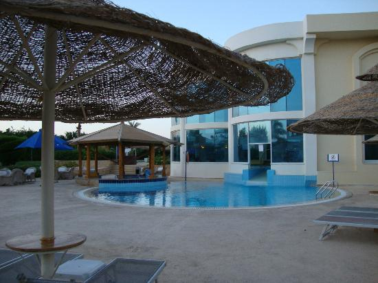 Sierra Sharm El Sheikh : Adult quiet pool
