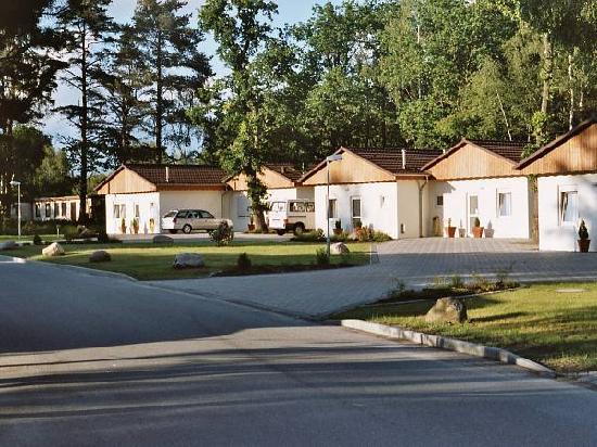 Oberohe, Germany: House Toscana
