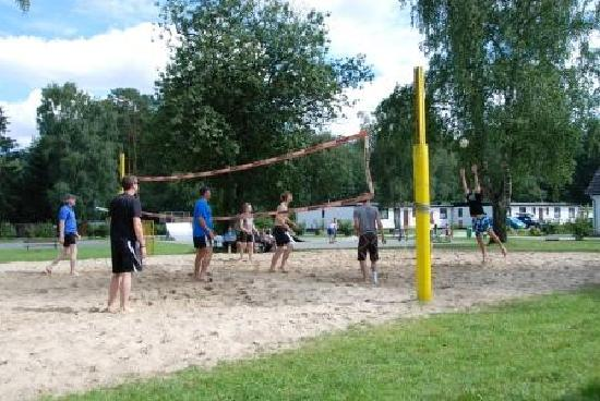 Ferienpark Heidesee: Outdoor activities