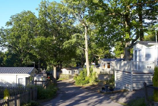 Beauport Holiday Park - Park Holidays UK: Park