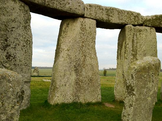 Salisbury, Stonehenge and Sarum Tours