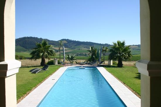 Allegria Guesthouse: Swimmingpool