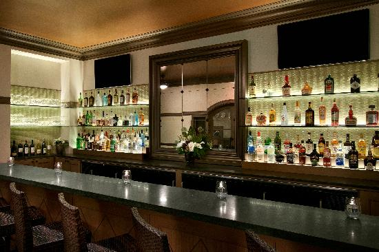 Hotel Chandler : Hotel Bar