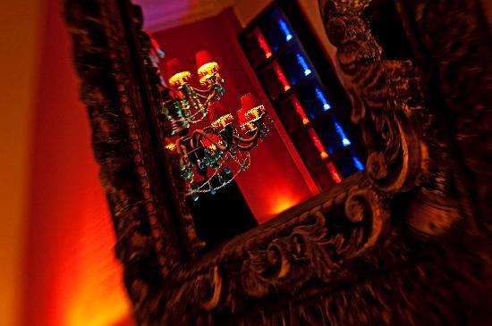 Buddha-Bar Hotel Prague: Siddharta Cafe