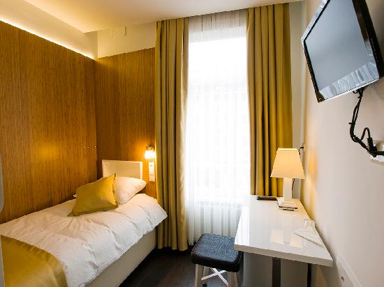 Hotel Restaurant Larende: Single Room